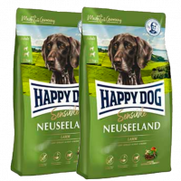 Happy Dog Supreme Sensible Neuseeland 2x12,5kg