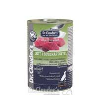 Dr. Clauders Selected Meat Ente und Süßkartoffeloffel 400g