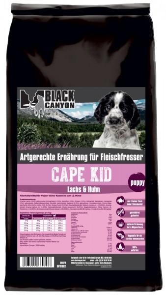 Black Canyon Cape Kid 5kg