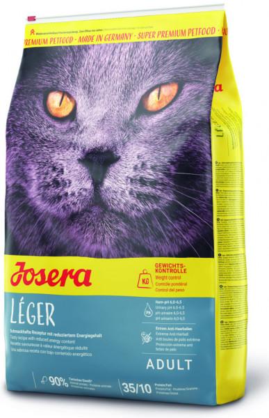 Josera Katze Leger 10kg