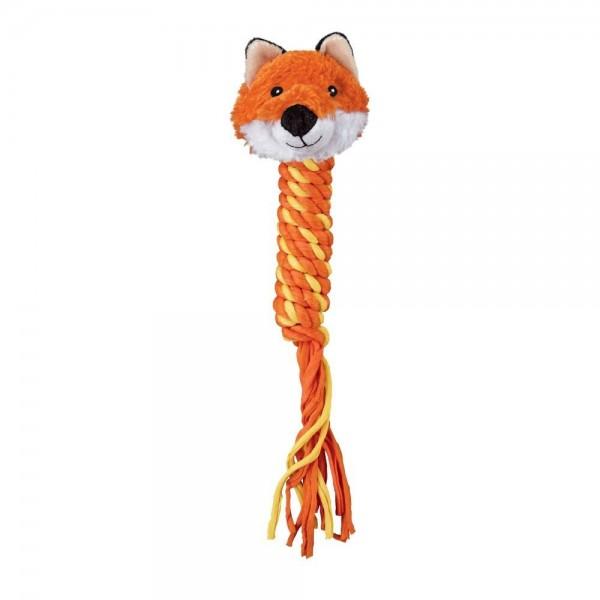 KONG Winders Fox Medium, orange