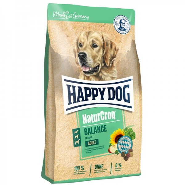 Happy Dog NaturCroq Balance 2x15kg
