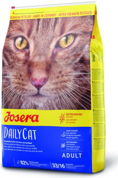 Josera Katze DailyCat 4,25kg