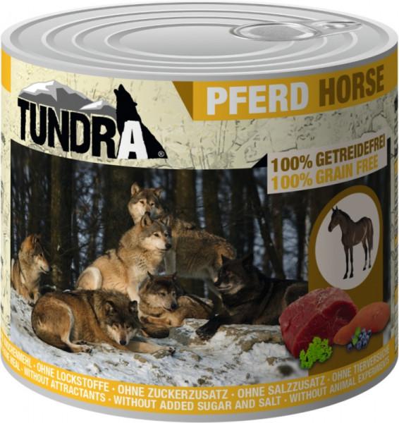 Tundra Dog Pferd 400g