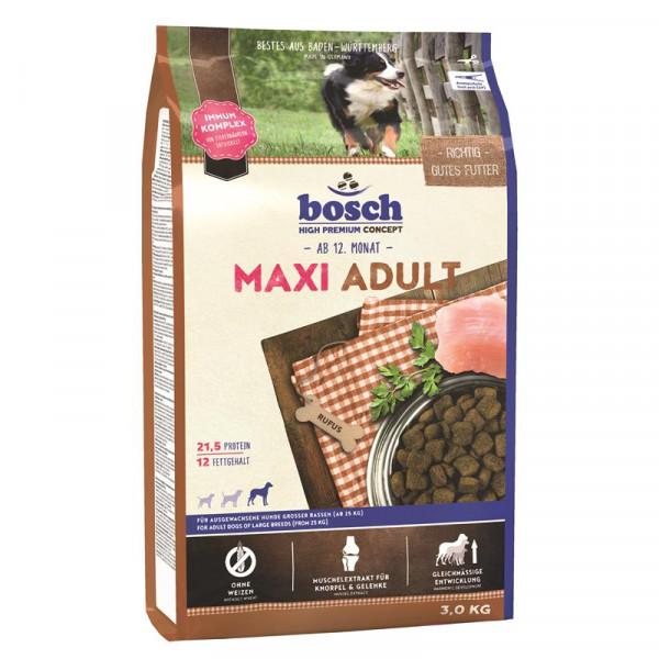 Bosch Maxi Adult 3 kg