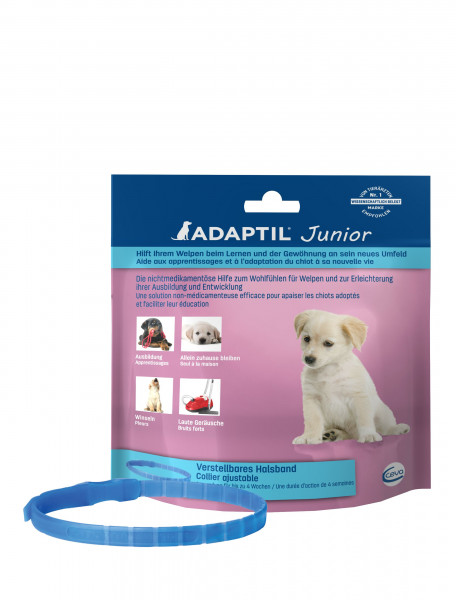 Adaptil Halsband Junior, verstellbar