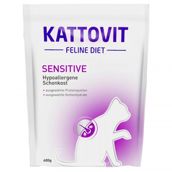 Kattovit Feline Diet Sensitive 400g