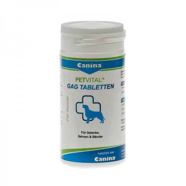 Canina Pharma PETVITAL GAG Tabletten 90g