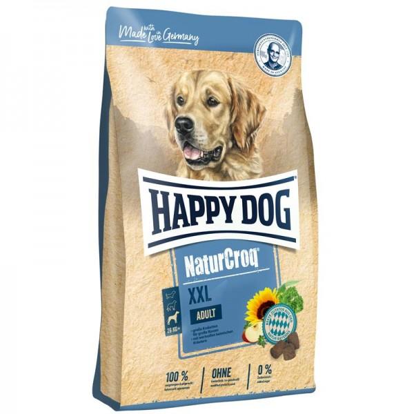 Happy Dog NaturCroq XXL 2x15kg